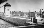 Vues du camp de Dachau
