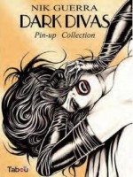 Dark-Divas-pin-up-collection