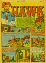 Hawks of the Seas 0