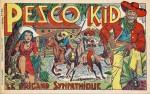« Pezco Kid » dans la collection Bagarre.