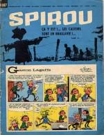 Spirou 1387