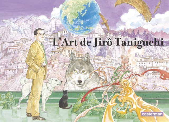art-de-jiro-taniguchi