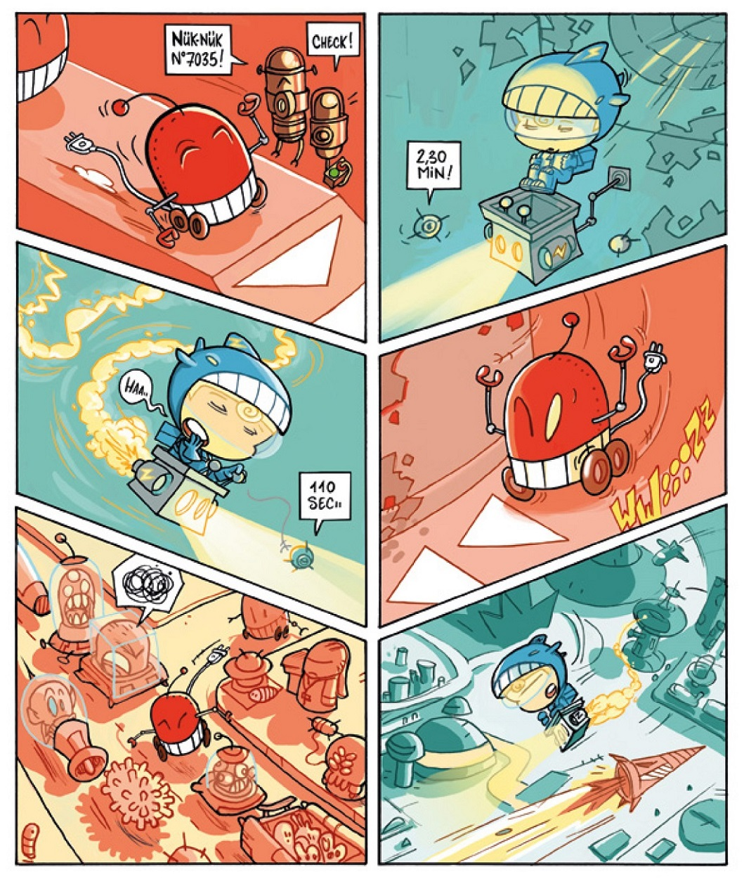 bulby crunch page 8