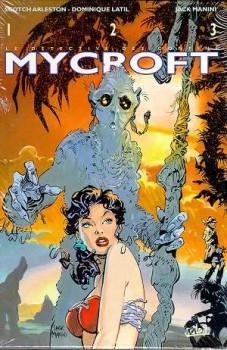 Coffret avec les 3 volumes, en 1998.
