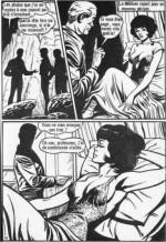 « Les Conquérants de l'univers » dans le n° 1 de Sidéral, en novembre 1968.