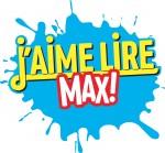 logo j'aime lire max