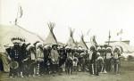 Le Buffalo Bill's Wild West Show en 1890