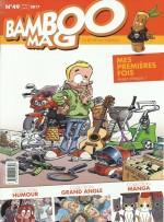 Bamboo Mag 49