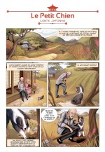 Contes asiatiques page 4