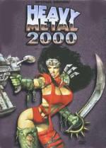Affiche de Heavy Metal F.A.K.K..