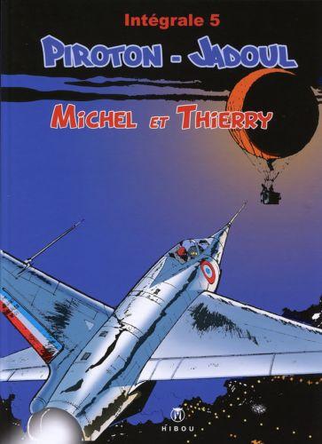 Michel et Thierry 5