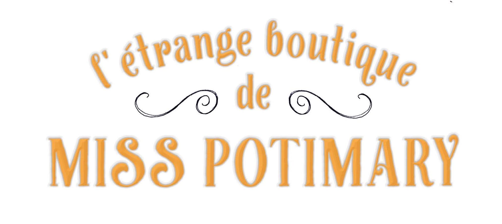 Miss Potimary logo