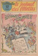 Une couverture due à Mixi Bérel.