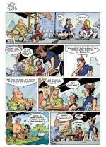 Les Rugbymen T 15 page 4