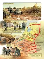 la Blitzkrieg le 10 mai 1940