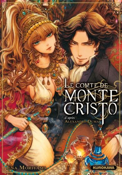 monbte-cristo-manga-couv