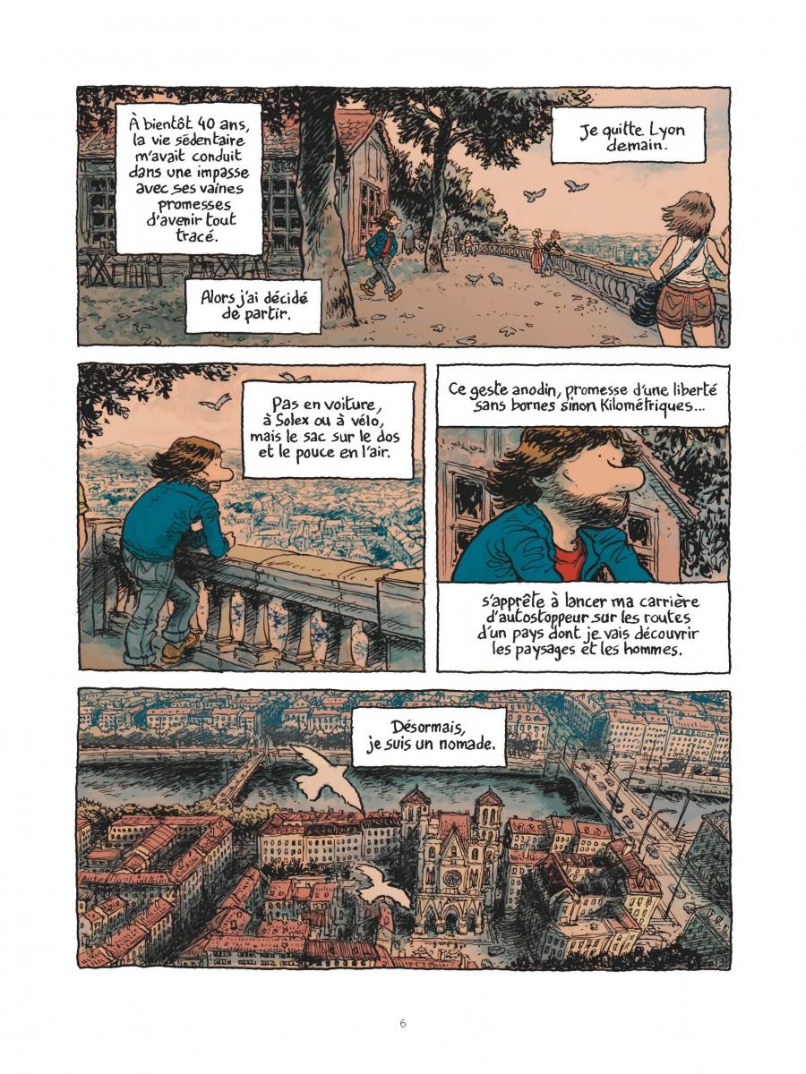 """Résultat de recherche d'images pour """"la france sur le pouce olivier courtois"""""""