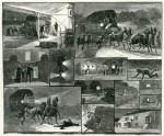 Une histoire en images par Alfred Chantrey Corbould.