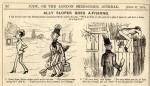 « Ally Sloper » par Marie Duval et Charles Henry Ross.