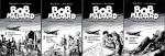 L'intégrales des épisodes de « Bob Mallard » par Rémy Bourles et Henri Bourdens a été réédité en quatre albums par Le Topinambour, en 2016.