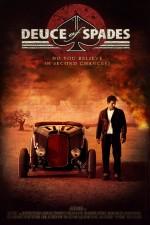 Affiche pour le film Deuce of spades (Faith Granger, 2011)