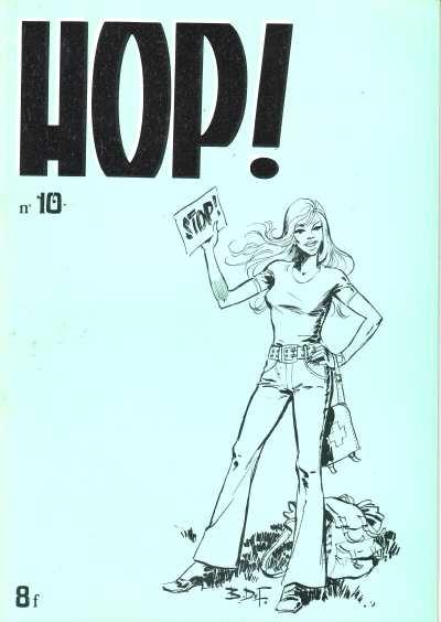 Hop 10