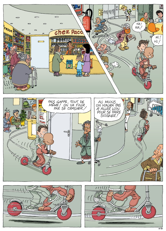 BOULE A ZERO T6 page 25