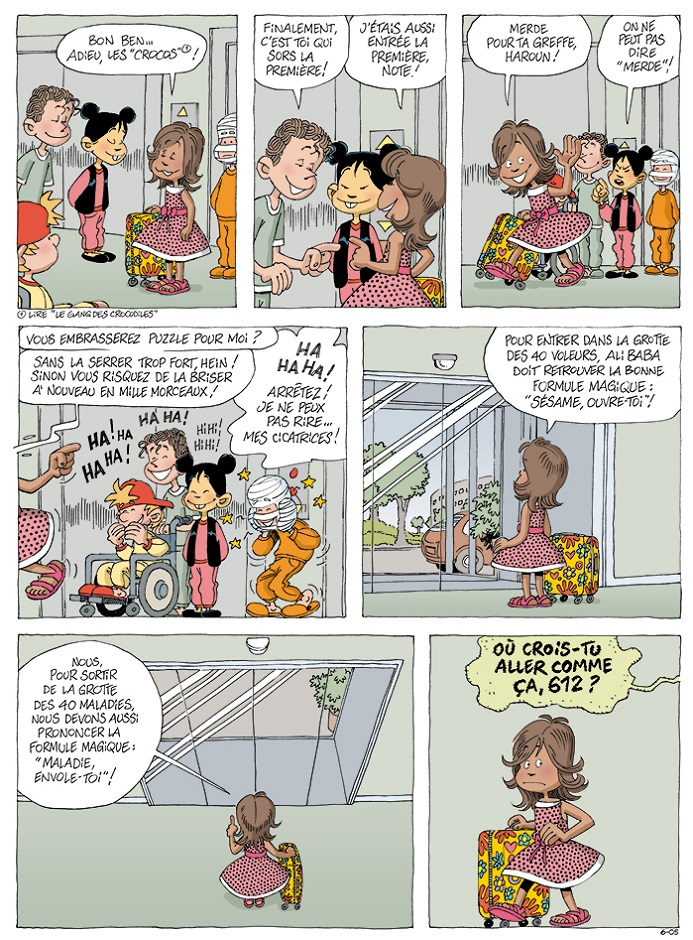 BOULE A ZERO T6 page 7