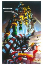 Judge Dredd Democratie 2