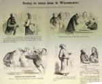 Histoires en images par Franciszek Kostrzewski.