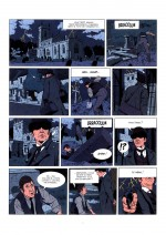 Les archives secrètes de Sherlock Holmes - T1 - Retour a Baskerville Hall.[BD Fr]_Page_07