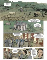 L'or de Morrison T 1 page 3