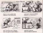 « Max und Moritz » par Wilhelm Busch.