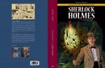 Première maquette de couverture (12bis) pour le tome 3 et planche 9