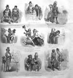1856 : une histoire en images de Félicien Rops.