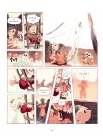 Sacha et Tomcrouz page 69