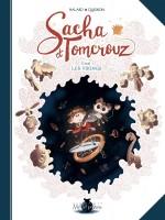 Sacha Et Tomcrouz couverture