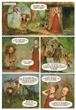 Secrets de Trolls page 12