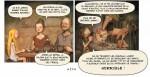 Secrets de Trolls page 19,  retour en famille