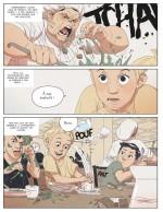 Le Voleur de souhaits page 4