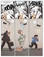Le Voleur de souhaits page 7