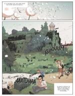 Le Voleur de souhaits page 8