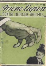 Arsène Lupin contre Herlock Sholmès (1908)