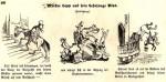 « Meister Lapp und sein Lehrjunge Pips» par Carl Reinhardt.