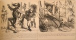 « Le Déluge à Bruxelles » par Richard de Querelles.
