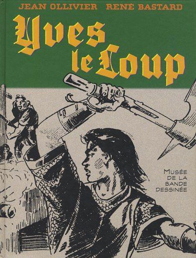 En 1999, le CNBDI a publié un album d'« Yves le Loup » dessiné par René Bastard.