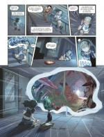 La famille fantastique T2 page 12