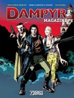 Dampyr magazine 1