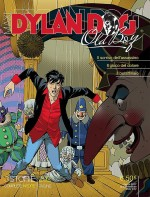 Dylan Dog Old Boy 29