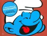 « L'Encyclopedie des Schtroumpfs » par Matt Murray, publié au Lombard en 2011.